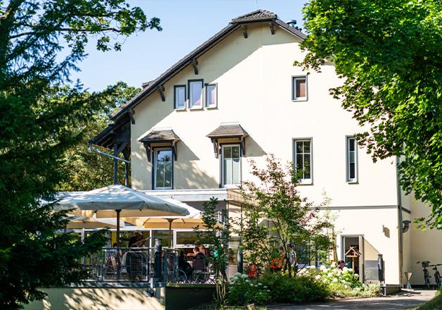 Gästehaus Dreibrunnen der Lebenshilfe Erfurt