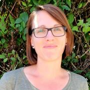 Melanie Rennert-Gottschall, Leiterin Eltern Kind-Wohnen